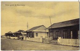 Vista Geral De Kinchassa - Kinshasa - Léopoldville