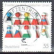 Germany BRD 2004 - Mi. 2400 Gestempelt / Used - Used Stamps