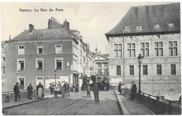 Namur NA79: La Rue Du Pont - Namur