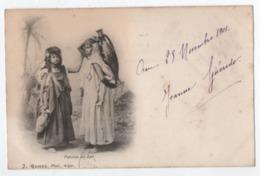 Femmes Du Sud.CPA. - Algérie
