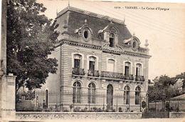 VANNES - La Caisse D'Epargne - Vannes
