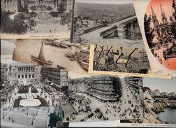 Lot 1051 De 10 CPA Marseille Bouches Du Rhône Déstockage Pour Revendeurs Ou Collectionneurs - Ansichtskarten