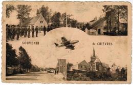 Souvenir De Chièvres (pk41403) - Chièvres