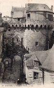 VANNES - La Porte Prison - Vannes