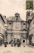 VANNES - Porte Saint Vincent - Vannes