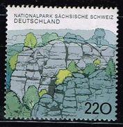 Bund 1998, Michel# 1998 O EM Aus Block 44 - Used Stamps