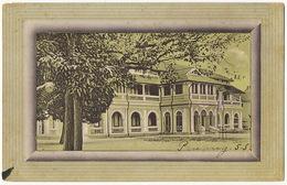 Penang   St Xavier's Institution New Building  Edit Manicum - Malasia