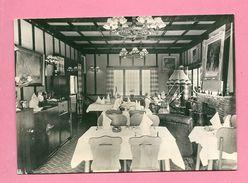 C.P.  Fleurus =   AUBERGE  DES  CHAMPS-ELYSEES  :  Le  Restaurant - Fleurus