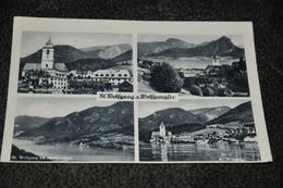 1919-  St. Wolfgang - St. Wolfgang