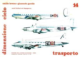 AERONAUTICA - Dimensione Cielo Bizzarri 14 - Trasporto - DVD - DOWNLOAD - Aviazione