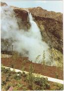 Ma'in Spa Village - Waterfall  - (Jordan) - Jordanië