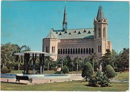 Karachi - Fereer Hall - (Pakistan) - Pakistan