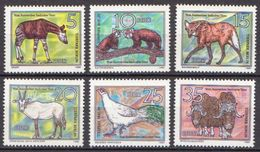 Germany DDR MNH Set - Postzegels