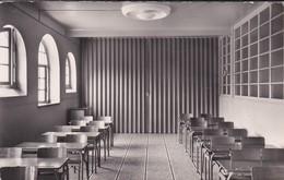 64----RARE---HENDAYE--préventorium Hélio-marin--l'enfant Roi--salle De Classe--voir 2 Scans - Hendaye