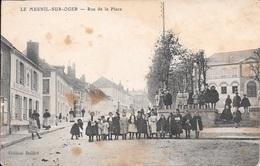 LE MESNIL-SUR-OGER - Rue De La Place. - France