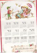 CALENDARIO PERPETUO - DA COLLEZIONE - Calendars