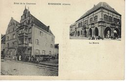 Ensisheim 68 Multivues Animée - France