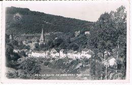 B-6548     LA ROCHE En ARDENNE : Panorama - La-Roche-en-Ardenne