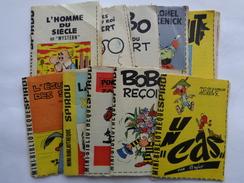 Lot De 10 Mini-bibliothèques Spirou - Wholesale, Bulk Lots
