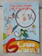 Conoscere Insieme - Opuscoli Ricerche G LAB - Orto Fai Da Te Gioco Scacchi Detective Famiglia - IL GIORNALINO SAN PAOLO - Books, Magazines, Comics