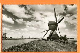 N157, Moulin, Mill, Mühle, Molen, 259, Non Circulée - Cartes Postales