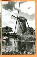 N162, Moulin, Mill, Mühle, Molen, 259, Non Circulée - Cartes Postales