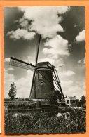 N205, Moulin, Mill, Mühle, Molen, 259, Non Circulée - Cartes Postales