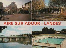 CPM  Aire Sur Adour - Aire