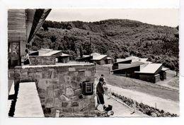 - CPSM ALBE (67) - Village Vacances Familles - Photo BOMMER - - France