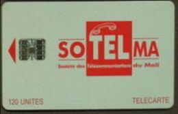 MALI  Chip Phonecard - Mali