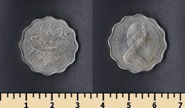 Bahamas 10 Cents 1966 - Bahamas