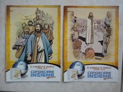 Conoscere Insieme - Opuscoli Ricerche G Come Gesù - Il Vangelo Di Marco - Giovanni Paolo II - IL GIORNALINO SAN PAOLO - Books, Magazines, Comics