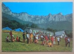 SAINT BERNARD DU TOUVET - ISERE - 38 - COLONIE DE LA SEYNE SUR MER (83) - Autres Communes