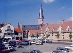 Koekelare  Markt  Meunyckenhof - Koekelare