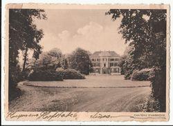HOSTADe Château D'AMBROISE Famille VERHAEGHE De NAEYER - Zemst
