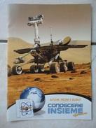 Conoscere Insieme - Opuscoli Ricerche - Automi Droni Robot, Energie Rinnovabili, Che Tempo Fa - IL GIORNALINO SAN PAOLO - Books, Magazines, Comics