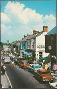 Meneage Street, Helston, Cornwall, C.1972 - Photo Precision Postcard - England
