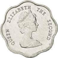 Monnaie, Etats Des Caraibes Orientales, Elizabeth II, Cent, 1994, TTB+ - Caraïbes Orientales (Etats Des)