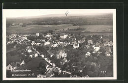 AK Zeiselmauer, Ortsansicht, Fliegeraufnahme - Autriche