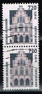 Bund 2001, Michel# 2197 R O Mit Nr. 460 - Roller Precancels