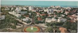 Bl -  Carte Panoramique (format 9 X 22 Cm) DAKAR - La Place De L'Etoile - Senegal