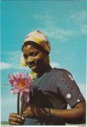 CARTOLINA - POSTCARD - MOZAMBICO - MISS. IN AFRICA - VIA II° DA TRENTO 4 - Mozambico