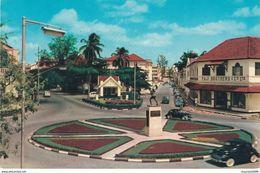 CARTOLINA - POSTCARD - KENIA - WINDSOR STREET , E ASKARI MONUMENT DAR ES SALAAM - Kenia