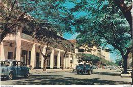 CARTOLINA - POSTCARD - KENIA - ACACIA AVENUE - DAR ES SALAAM - Kenia