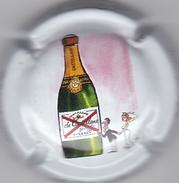 DE CASTELLANE N°92g - Champagne