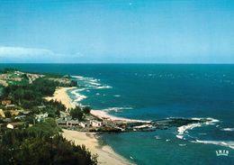 1 AK Insel Reunion * La Plage De BOUCAN CANOT * Insel Im Indischen Ozean * IRIS Karte * - Reunion