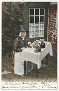 Wales (Mold, Flintshire) - Old Ellen Lloyd - 1906 - Flintshire