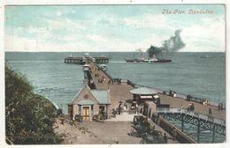 The Pier, Llandudno - 1906 - Caernarvonshire