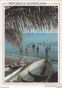 CARTOLINA - POSTCARD - REPUBBLICA DOMINICANA - BAVARO - Cartoline