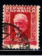 5E 877 //  EDIFIL 667 (Y&T 503A) // 1932 - 1931-Today: 2nd Rep - ... Juan Carlos I